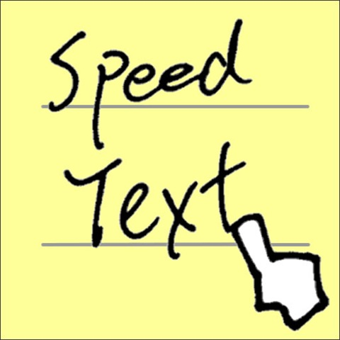 Speedtext1